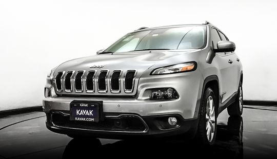 Jeep Cherokee Limited Premium