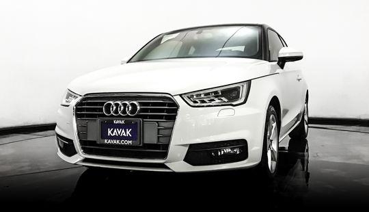 Audi A1 Hatch Back Ego