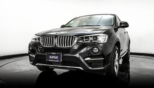 BMW X4 28i X Line