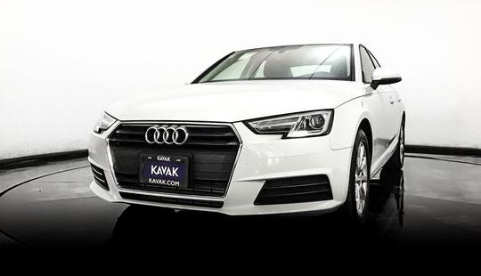 Audi A4 Dynamic 2.0T