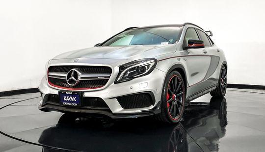 Mercedes Benz Clase GLA GLA 45 AMG-2015