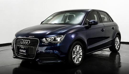 Audi A1 Sportback Hatch Back Cool 2014