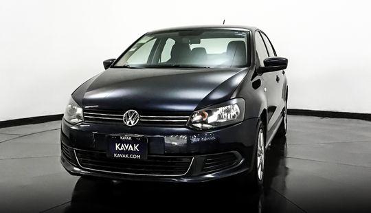 Volkswagen Vento Active