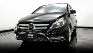 Mercedes Benz Clase B