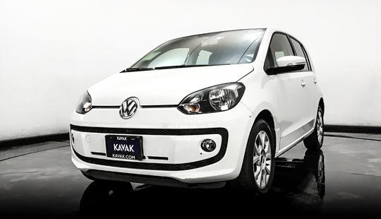 Volkswagen Hatch Back High up