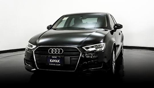 Audi A3 Select 2017