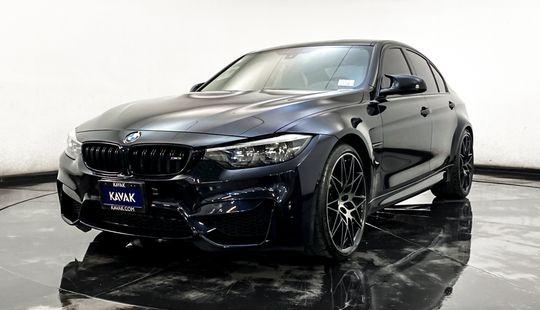 BMW Serie 3 M3-2018
