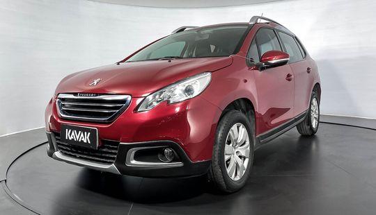 Peugeot 2008 ALLURE-2017