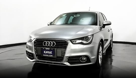 Audi A1 Sportback Hatch Back Cool