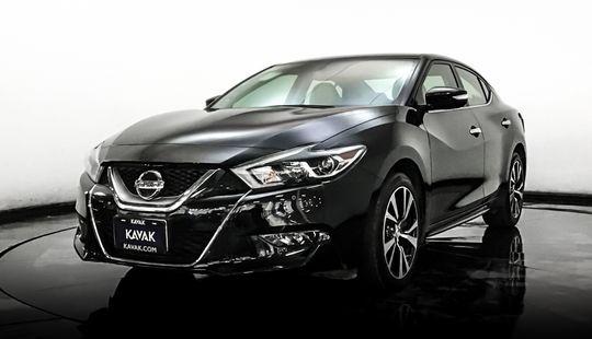 Nissan Maxima Advance-2017