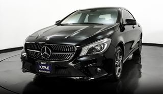 Mercedes Benz Clase CLA Coupe