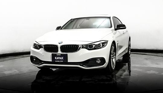 BMW Serie 4 430i Sport Line Gran Coupé 2018
