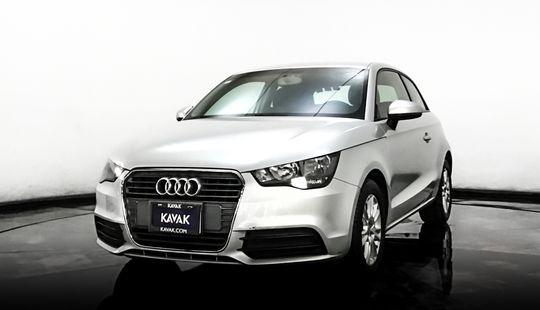 Audi A1 Hatch Back Cool 2014