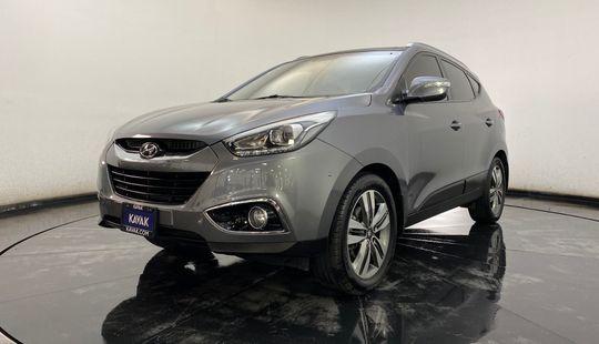 Hyundai ix35 Limited