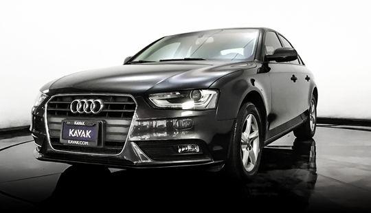 Audi A4 Trendy 1.8T