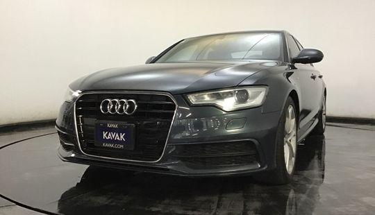 Audi A6 S Line 2.0T