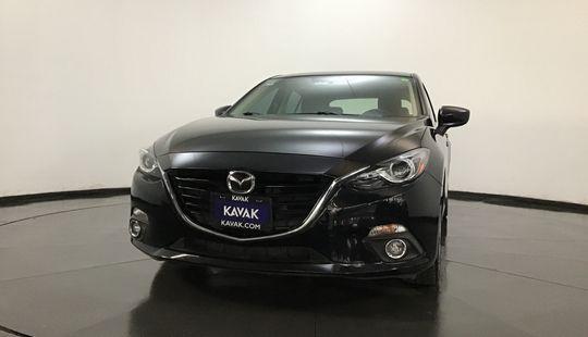 Mazda 3 Hatch Back S Grand Touring