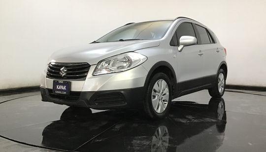 Suzuki S-Cross GL