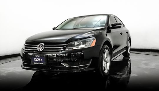 Volkswagen Passat Sportline