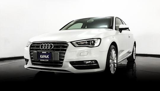 Audi A3 Hatch Back Ambiente 1.8T