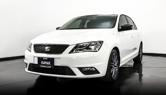 Seat Toledo Style Connect