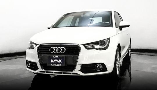 Audi A1 Hatch Back Ego 2013