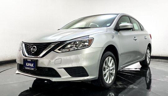 Nissan Sentra Sense