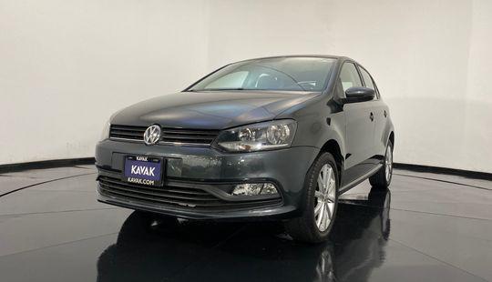 Volkswagen Hatch Back Polo