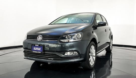 Volkswagen Hatch Back Polo