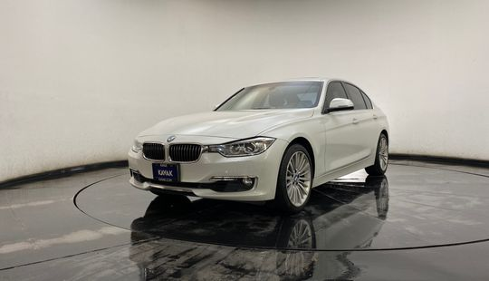 BMW Serie 3 328i Luxury Line y Modern Line 2014