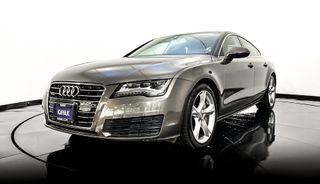Audi A7 Sportback Quattro
