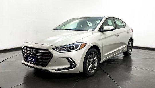 Hyundai Elantra GLS Premium
