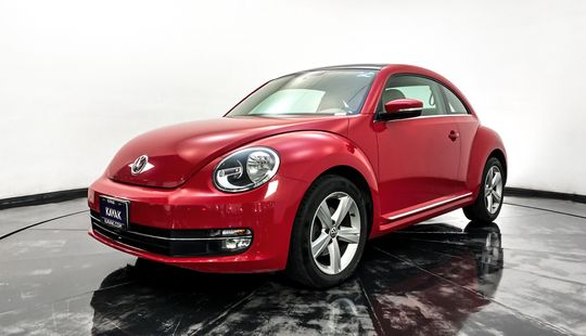 Volkswagen Beetle Hatch Back Sportline