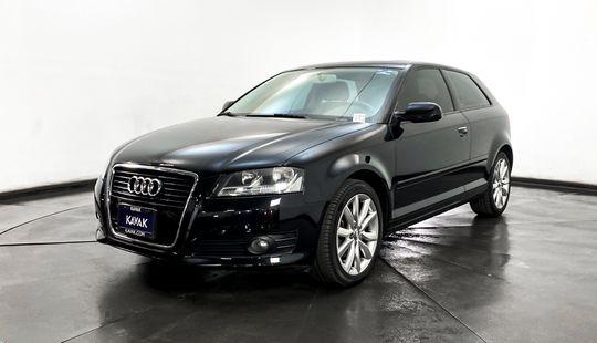 Audi A3 Hatch Back Ambiente Plus 1.4T 2012
