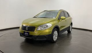 Suzuki S-Cross