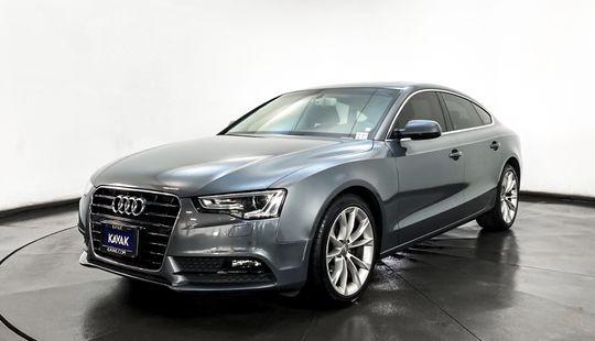 Audi A5 Sportback Luxury 2.0T 2014