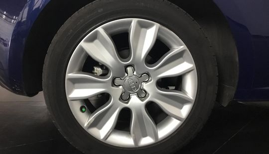 Audi A1 Hatch Back Ego 2014