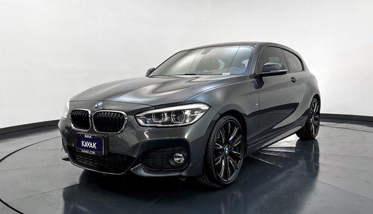 BMW Serie 1 Hatch Back 120i M Sport 2017