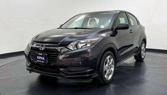 Honda HR-V Uniq