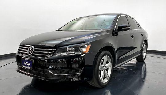 Volkswagen Passat Hihgline