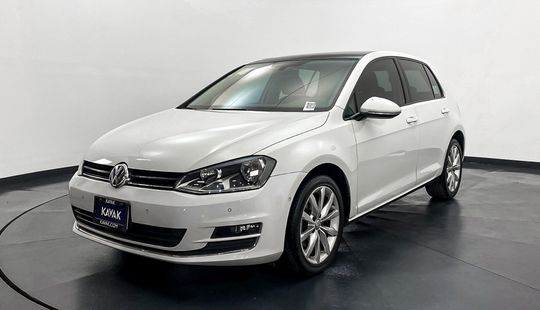 Volkswagen Golf A7 Hatch Back Hihgline