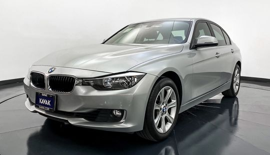 BMW Serie 3 320i Business