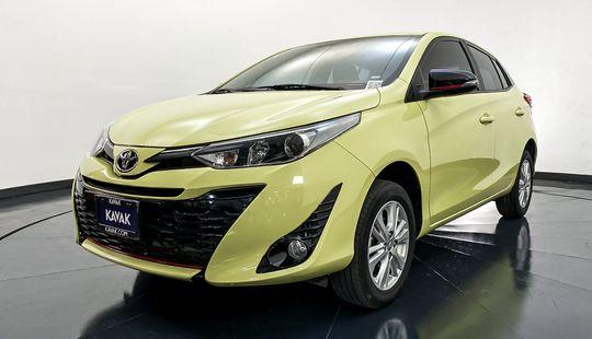 Toyota Yaris HB S