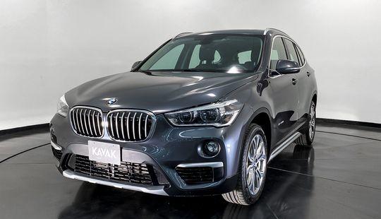 BMW X1 20i X Line 2018