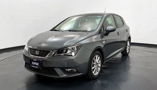 Seat Ibiza Style Connect