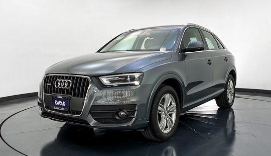 Audi Q3 Quattro Luxury-2015