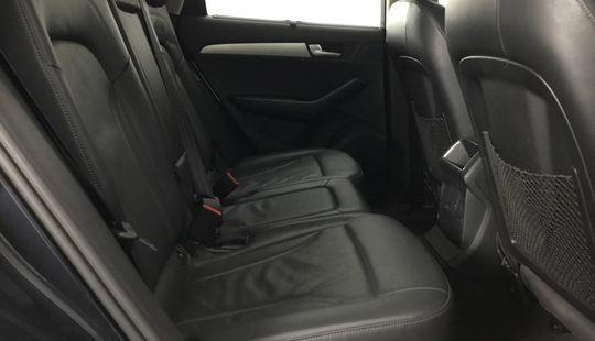 Audi Q5 Quattro Trendy 2012