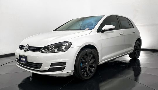 Volkswagen Golf A7 Hatch Back Trendline
