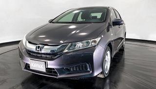 Honda City