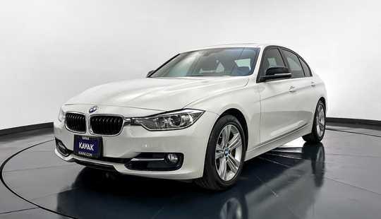 BMW Serie 3 320i Sport Line 2015
